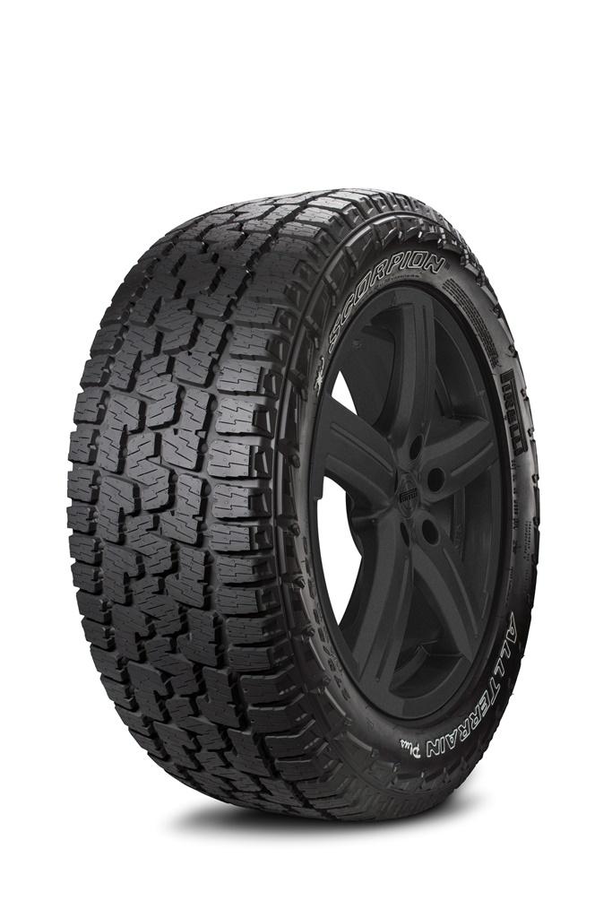 Aggressive All Terrain Tire Reviews