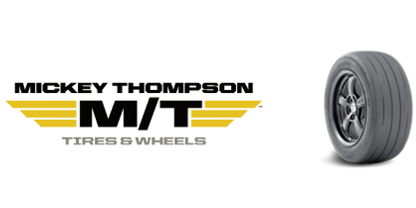 MickeyThompson Tires & Wheels