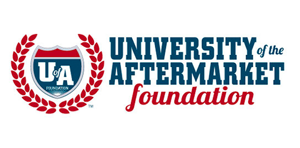 University of the Aftermarket Foundation announced its new board of trustees.