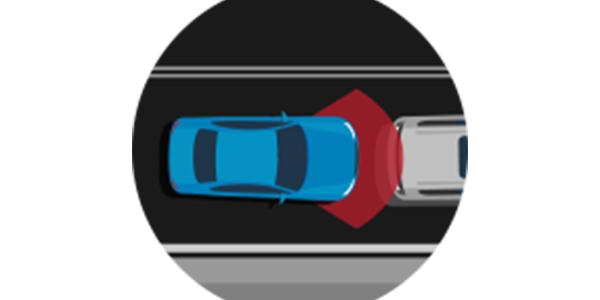 Automatic emergency braking (AEB)