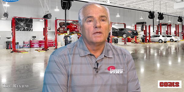 Redwood General Tire tips of the week