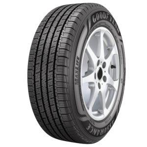 Goodyear Assurance MaxLife Tire