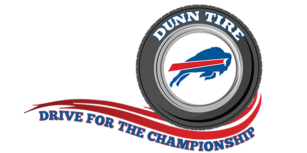 Dunn Tire and the Buffalo Bills