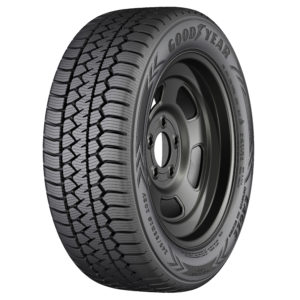Goodyear's Eagle Enforcer All-Weather Tire
