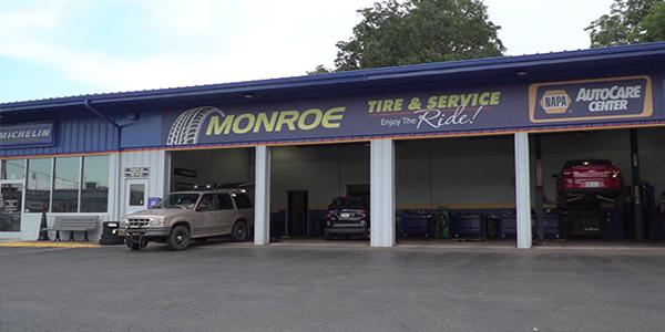 Monroe Tire & Service