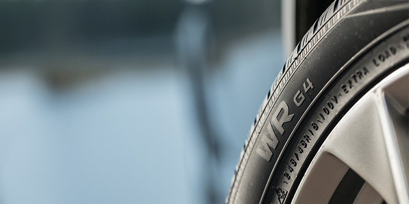 Nokian Tyres Launches New Wr G4 All Weather Performance Tire
