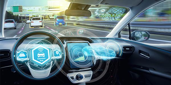 Gm Waymo Daimler Bosch Leading In Autonomous Vehicle Development