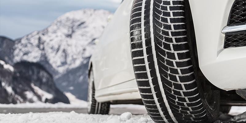 Nokian Winter Tire testing
