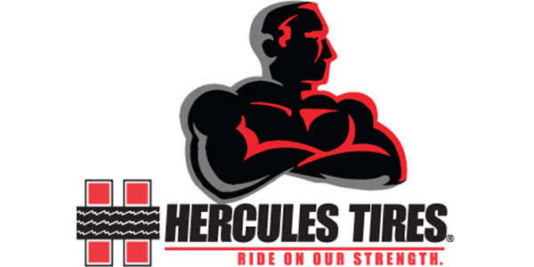 Hercules Tires Strongman