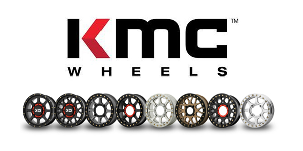 KMC Wheels UTV wheels