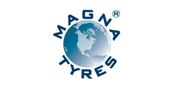 First Magna OTR Tires Produced in Thailand Released for U S