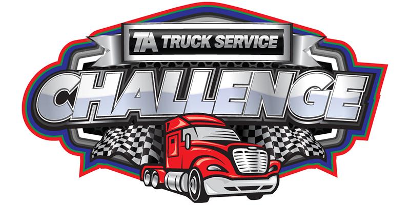 Ta Truck Service >> Travelcenters Of America Sponsor Nascar Challenge