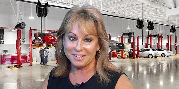 Community Tire Pros Pat Flesichmann