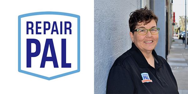 Repair Pal Jill Trotta