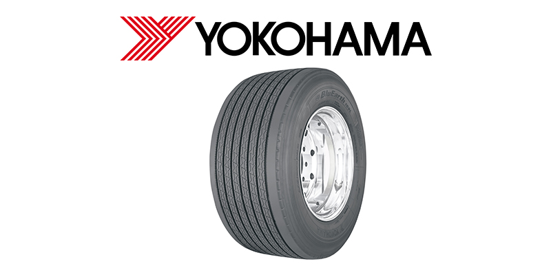 Yokohama To Release Two New Bluearth Trailer Tires In March 2018