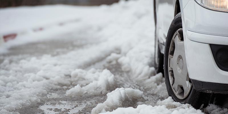 All-season tire