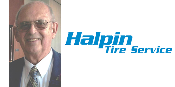 Bill Halpin Obituary Halpin Tire Service