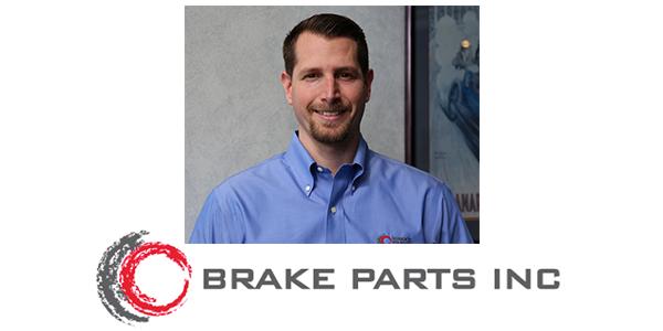 Sam Rusenovich_Brake Parts Inc