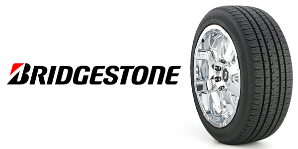Bridgestone Dueler RAM 1500