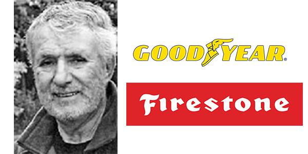 Dave Russ Goodyear Firestone
