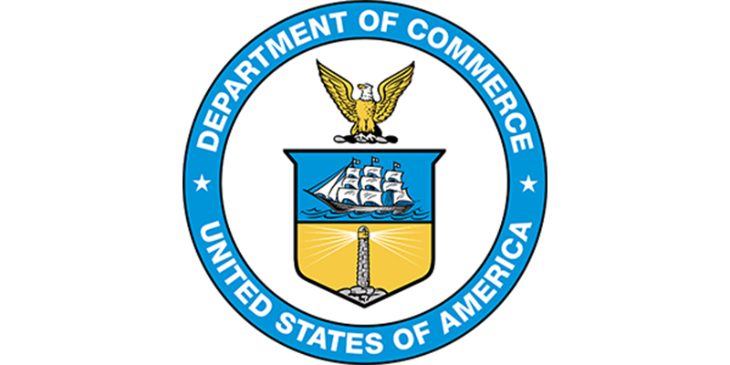 U.S. Dept. of Commerce