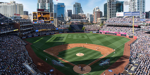 Tireco Sponsorship San Diego Padres Westlake Tire