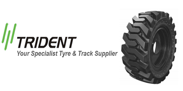 Trident Traxter tire