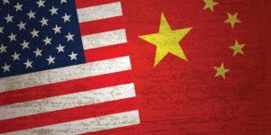 U.S. China trade tariffs