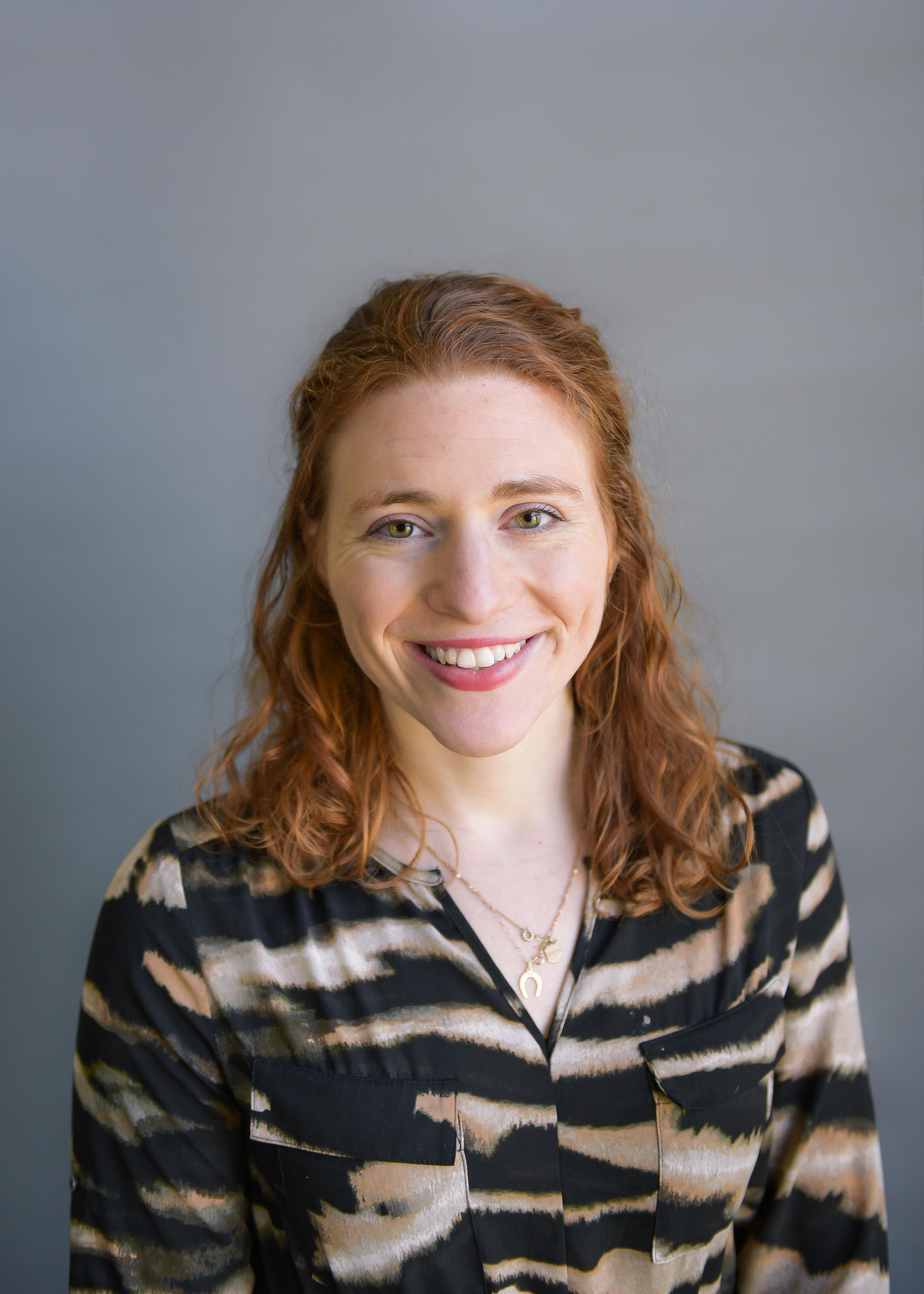 Madeleine Winer