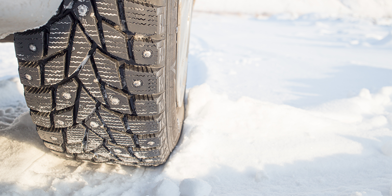 deadline to remove studs in tires by U.S. state