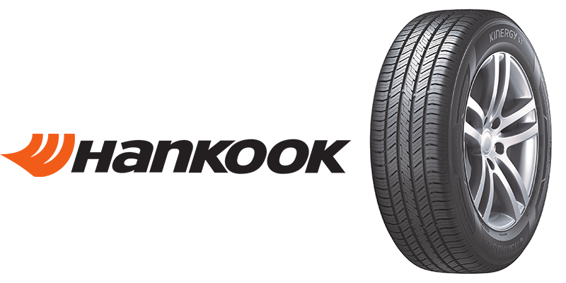 Hankook Kinergy ST passenger tire