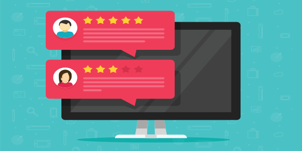 Online reviews tire reviews webinar