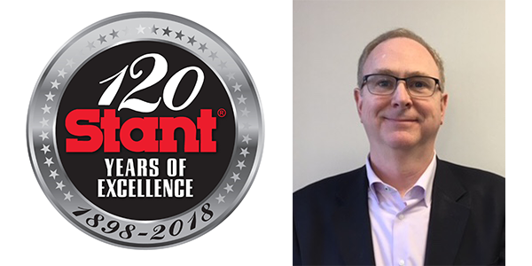 Stant Corporation Michael Cowley engineering