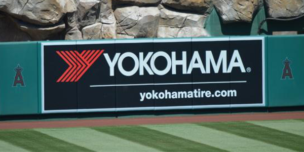 Yokohama Los Angeles Angels Stadium