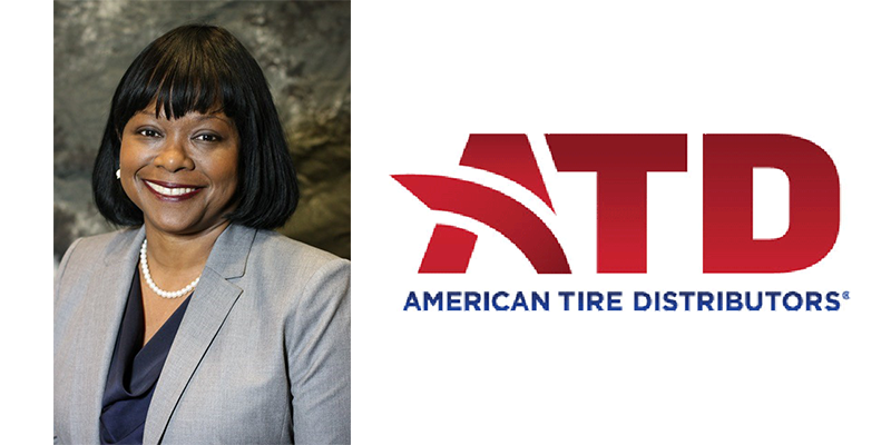 Gail Myers American Tire Distributors general council