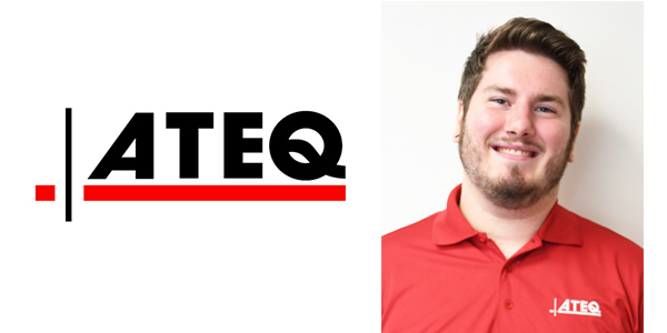 ATEQ TPMS marketing assistant