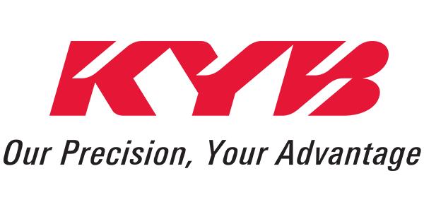 KYB Americas staff