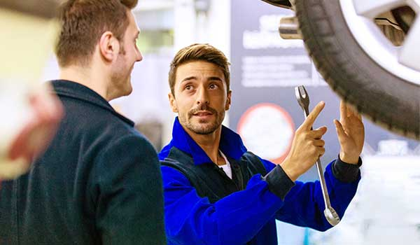 CEMB wheel balancing tips