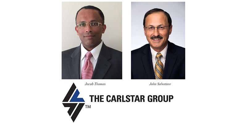 The Carlstar Group CEo Jacob Thomas