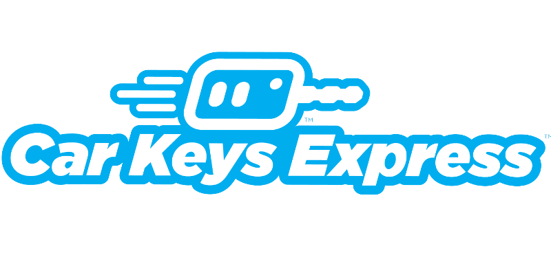 Car Keys Express logo