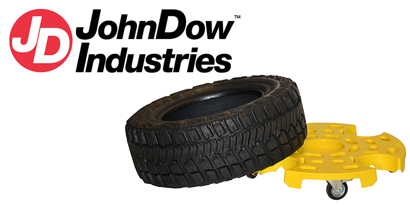 John Dow Tire Taxi Heavy Duty