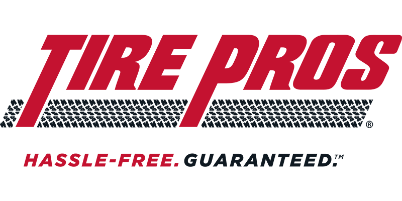 Tire Pros Hassle free guaranteed marketing campaign