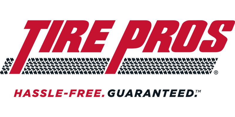 Tire Pros Hassle free guaranteed marketing campaign