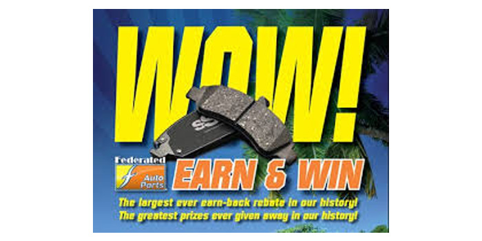 Fisher-WOW-Promotion