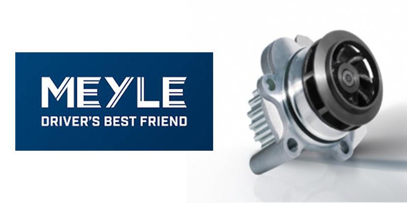 Meyle Water Pump
