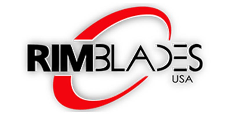 RimBlades logo