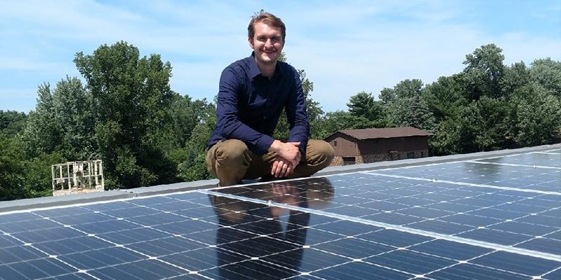 Solar panels all season tire pros
