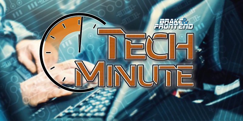 Tech Minute Andrew Markel Babcox Media
