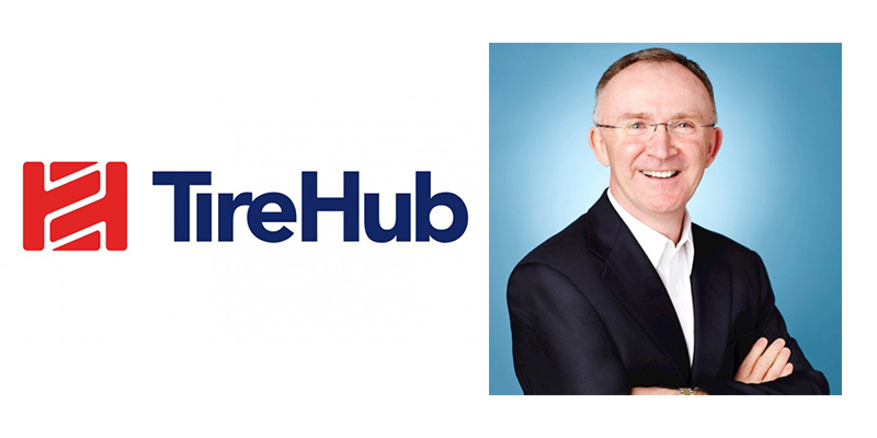 TireHub peter gibbons CEO interview