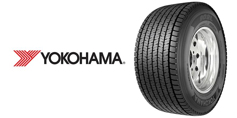 Yokohama Tire Adds New Size To 902l Uwb Tire